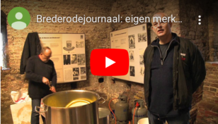 Video Brederode journaal
