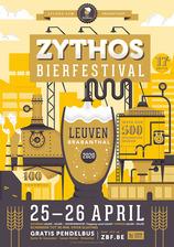 Zythos bierfestival 2020