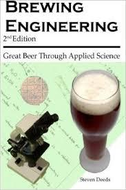 Brewing Engineering by Steven Deeds (cover)