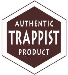 Logo authentic trappist product