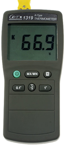 k-type thermometer